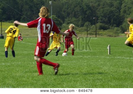 Youth Soccer 2006-1