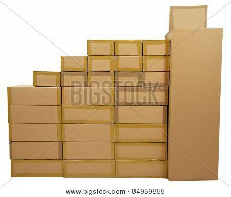 Many Cartons