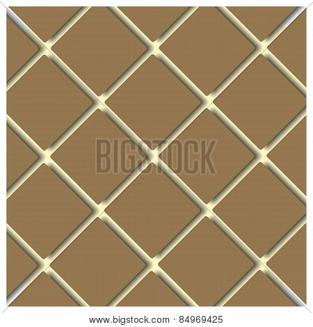 Seamless Texture Background, Vector Illustration