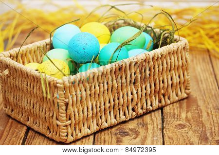Springs Easter Still Life