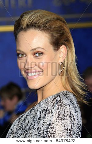 LOS ANGELES - MAR 1:  Peta Murgatroyd at the