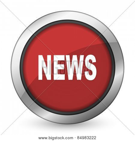 news red icon