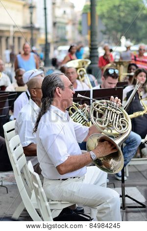 HAVANA, CUBA - MAY 10, 2013.