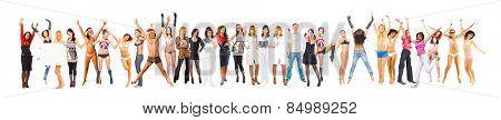 Business Idea People Diversity