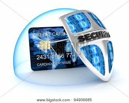Credit Card And Security