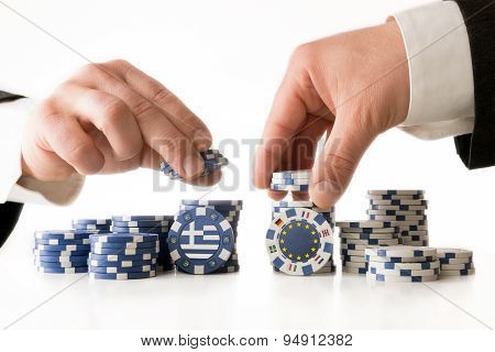 Poker To The Future Of Greece