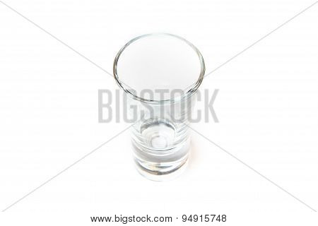 Photo of one glassy shot