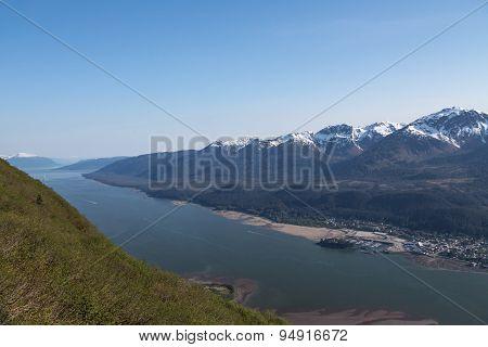 Douglas, Alaska