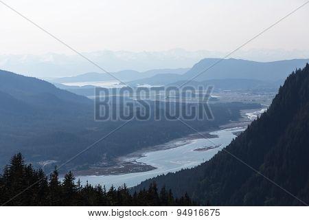 Alaska's Gastineau Channel