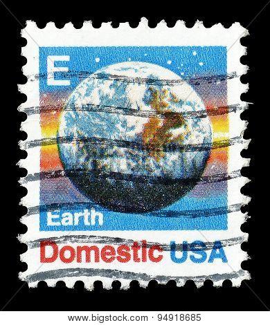 USA 1988