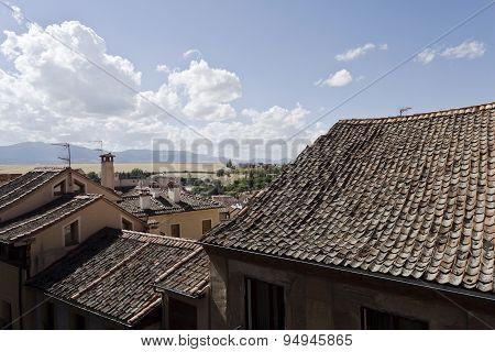 Segovia Roofs