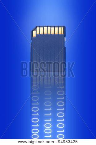 Micro Memory Card For Camera