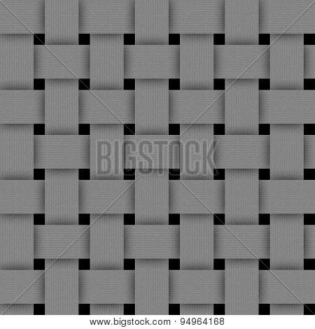 Basketwork-gray
