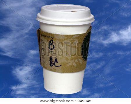 Heavenly Coffe!