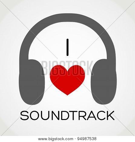 I love soundtrack music
