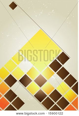 bright background