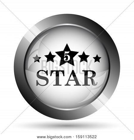 5 Star Icon