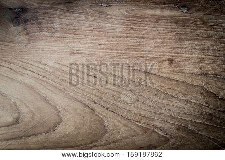 dark brown wood plank floor texture and background dark tone
