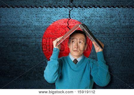 Japan-Erdbeben