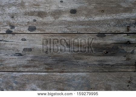 brown grunge and dirty wooden texture background
