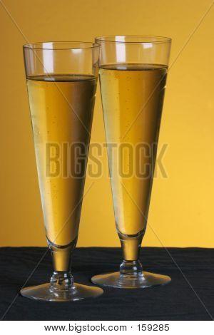 Pilsner Glasses