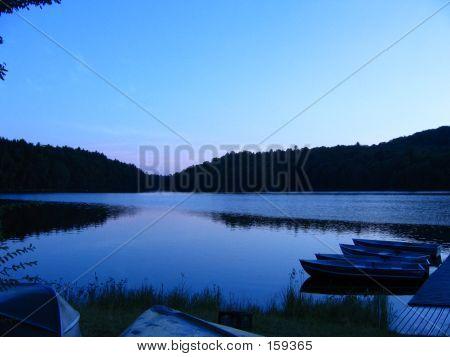 Sly Pond