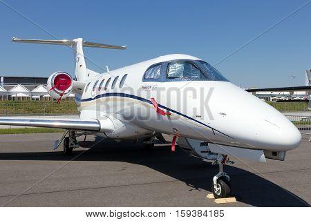 Light Business Jet Embraer Emb-505 Phenom 300