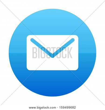 Business E-mail, Email, Envelope, Letter, Message Icon