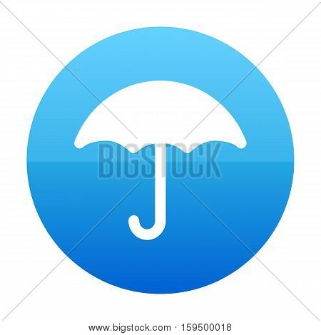 Meteorology, Protection, Rainy, Resistant, Safety, Umbrella Icon