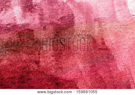 grunge red background paper art wet grunge