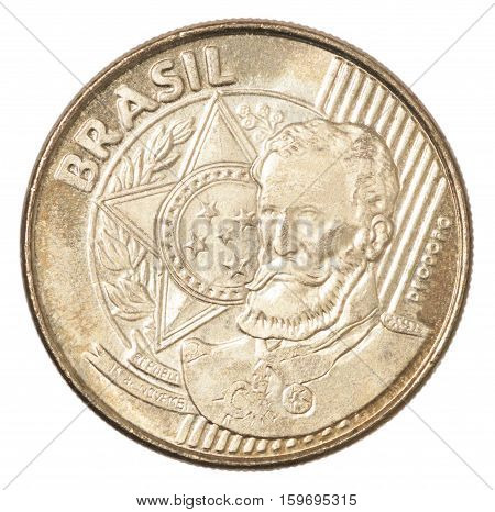 Brazilian Centavos Coin