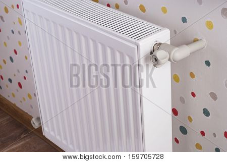 Steel Heating Radiator