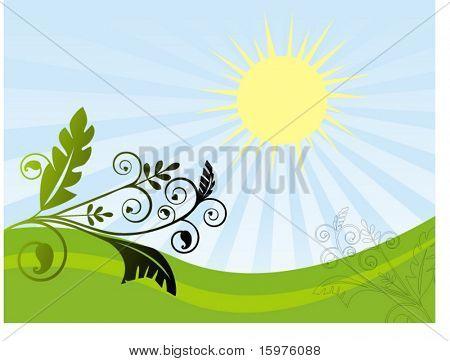 sunny daze 2