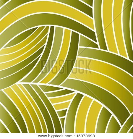 curved stripe background
