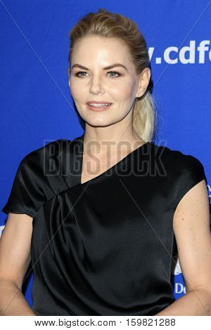 LOS ANGELES - DEC 1:  Jennifer Morrison at the Children's Defense Fund - 26th Beat The Odds Awards at Beverly Wilshire Hotel on December 1, 2016 in Beverly Hills, CA