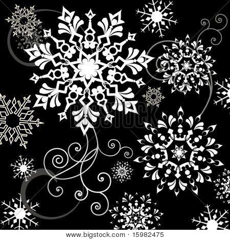 snowflakes variety