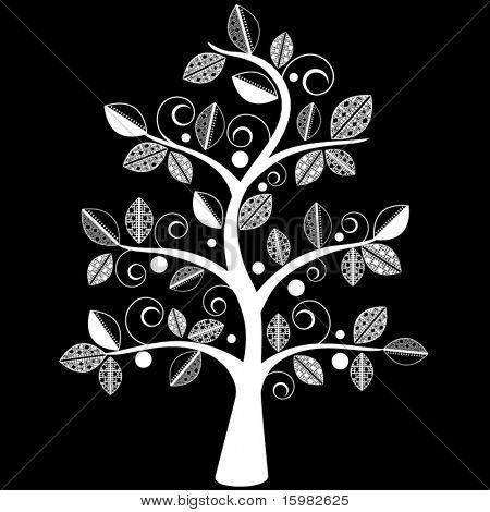 Funky tree