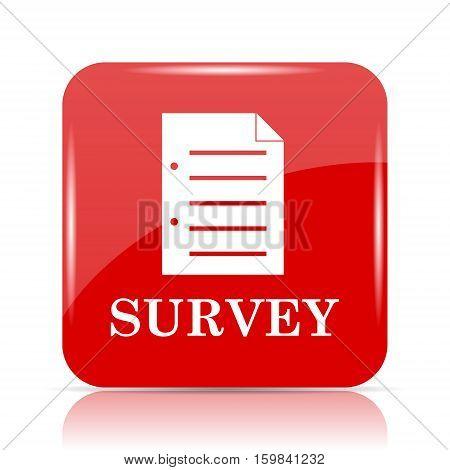 Survey Icon
