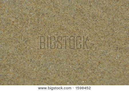 Sand Textured Background