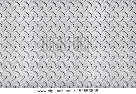bulge stainless steel texture background wide size