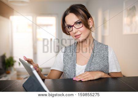 Modern Woman