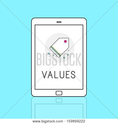 Brand Design Ideas Imagination Logo Tag Concept