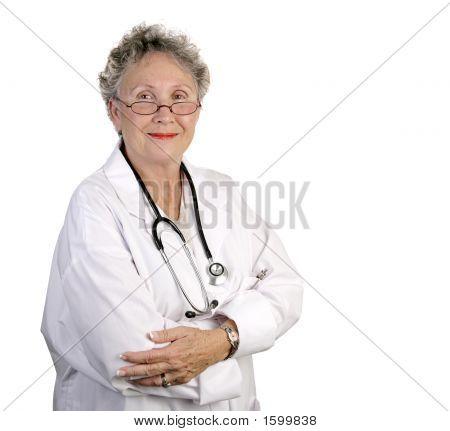 Doctora madura
