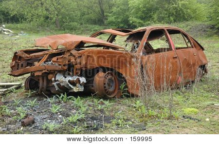 Wrecks