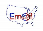 Email Across America