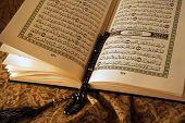 Holy Koran Book