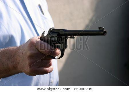 a 22 pistol