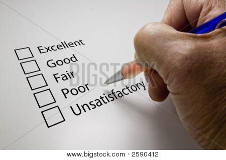 Survey Questionnaire 2