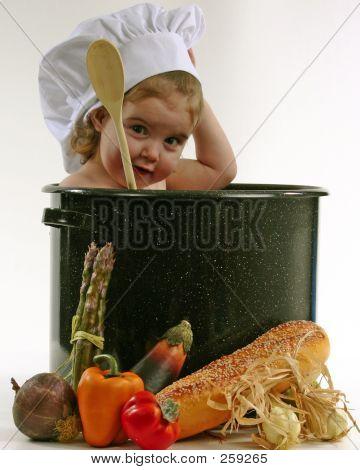 Chef do bebê