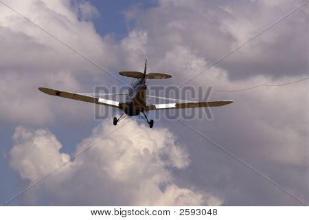 Glider Towplane